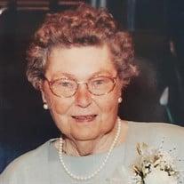 Meta Ann Silverthorn