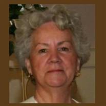 Ellen Lewis Melton