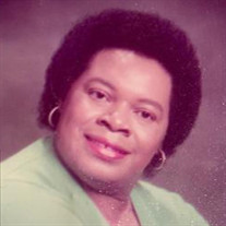 Ms. Jessie Ruth Donelson