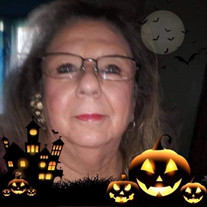 Donna Kay Arnold