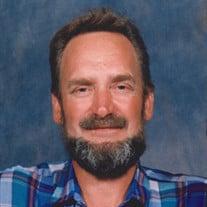 Gary Dean English