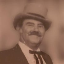 Arthur Winford Bussey