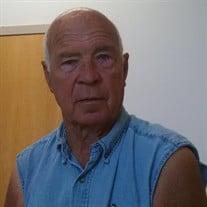 Mr. Jackey Elrod