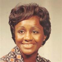 Mrs. Quincy P. Davis