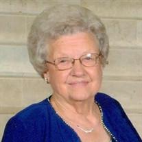 Peggy Ballenger Radford