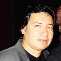 Amadeo Rodriguez Jr.