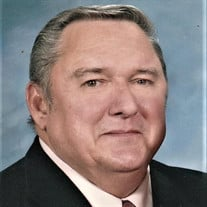 "Mr. Joseph ""Joe"" Larry Ponder 73 of Keystone Heights"