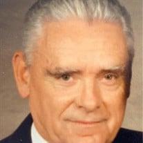 George Wilson Gorman
