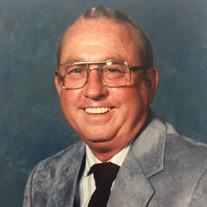 Clyde Balthrop