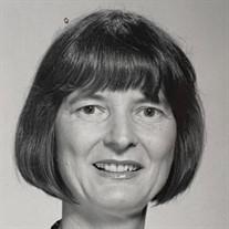 Virginia Spencer