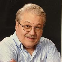 Robert Wayne Fields