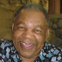 Charlie W. Williams
