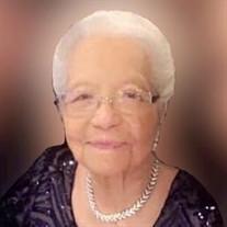 Maria Julia Torres Luera