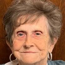 MS. LINDA KAY SALISBURY