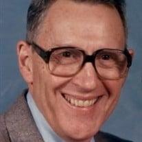 William Newberry Bishop