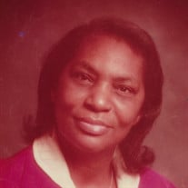 Ms. Inetta Williams George