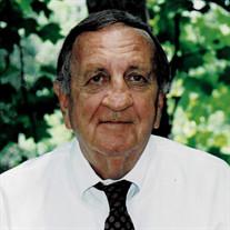 Thomas Edward DIllon Sr.