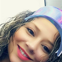 Brenda Lucero