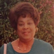 Ms. Susie Jeanette McLin