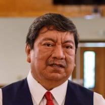 Oscar A. Hernandez