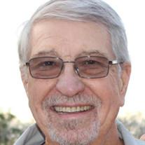 Joe Roger Hollis