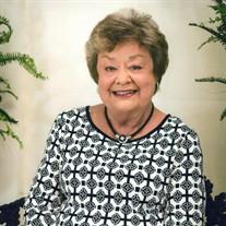 Jeannie Ann Clement