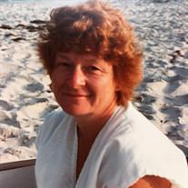 Margaret A. Keller