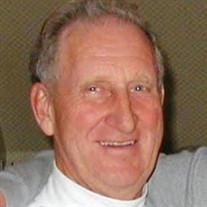 Gaylord Eugene Johnson