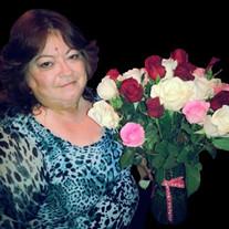 Maricela O. Mendoza