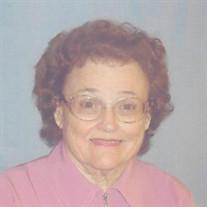 Norma Jean Salisbury