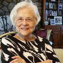 Patricia Elam