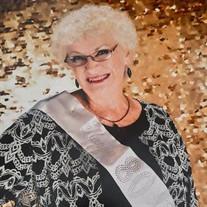 Mrs. Shirley Raulerson Sapp