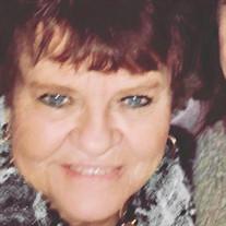 Linda Elms Sanderson