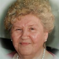 Marianne A. Rebisz