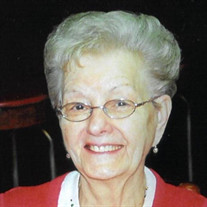 Lora Alderman Biggs