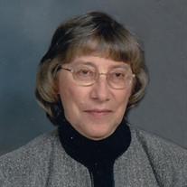 Evelyn Henrietta Loethen