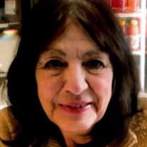 Julia Constantino