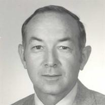 """William """"Bill"""" Augusta Ivey"""