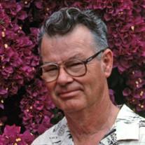 Gerard K. Green