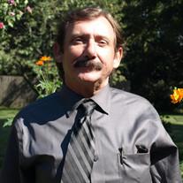 William Walter Davidson Jr.