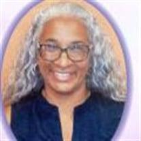 Valerie D. Griffin