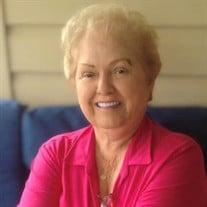 Linda Pinkerton Crosier