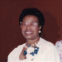 Etta Wells