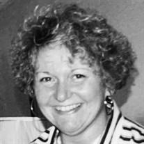 Nancy Karen Guentner