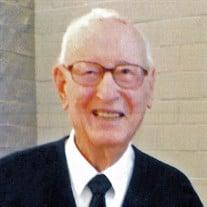 Brother Alfred Arthur George Baltz FSC