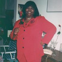 Mrs. Veronica Stokes,