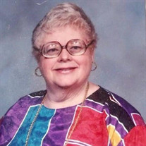 Bette Gail Marret