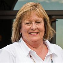 Judy Lynn Bethel