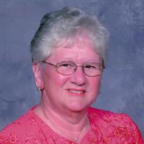 Susan M. Turner