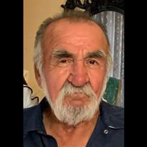 Julio Cesar Vazquez